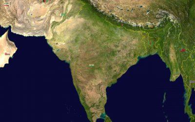 Geography by Ayushi Madaan