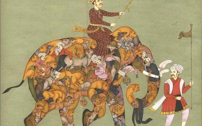 Art & Culture by Padmasree Nikhil
